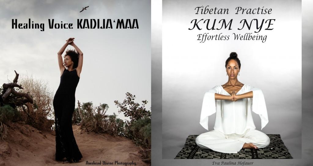 Bei Kady – Kum Nye Yoga und Sound Healing